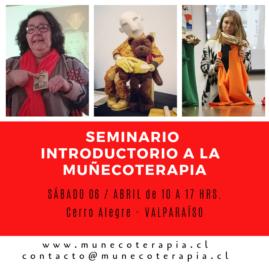 Seminario introductorio a la Muñecoterapia
