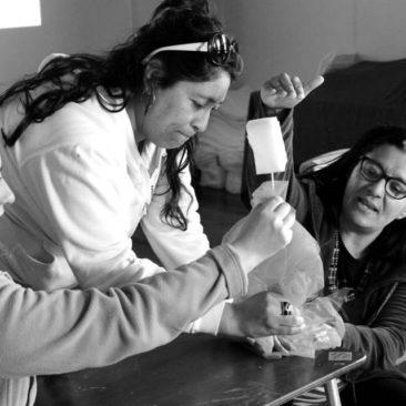 Seminario Introductorio Muñecoterapia