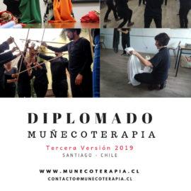 DIPLOMADO MUÑECOTERAPIA 2019